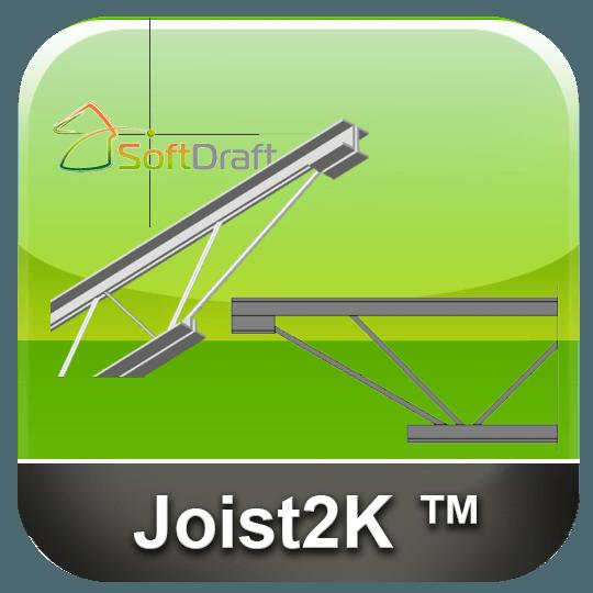 Joist Girders 2D-3D