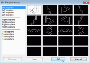 Piping Symbols 2D – Software Plugins For CAD – Product